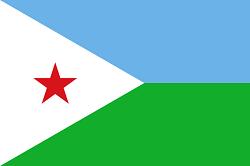 Meteologix Djibouti