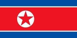 Meteologix Korea (DPRK)