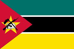 Meteologix Mozambique