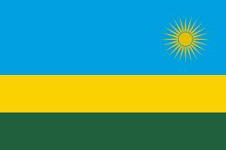 Meteologix Rwanda